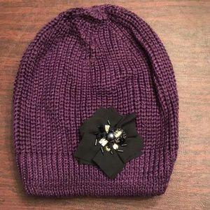 Simply Vera winter hat